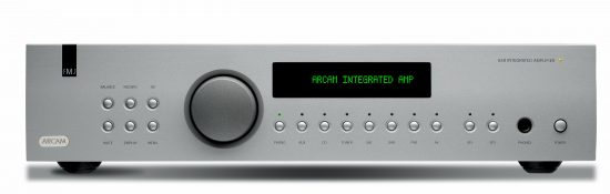 Arcam FMJ A38 High-end Hi-fi Stereo Integrated Amplifier