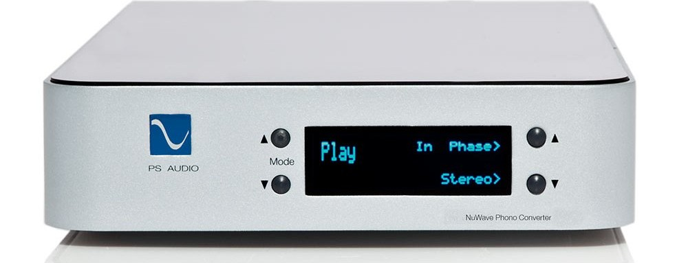 NuWave-phono-feature