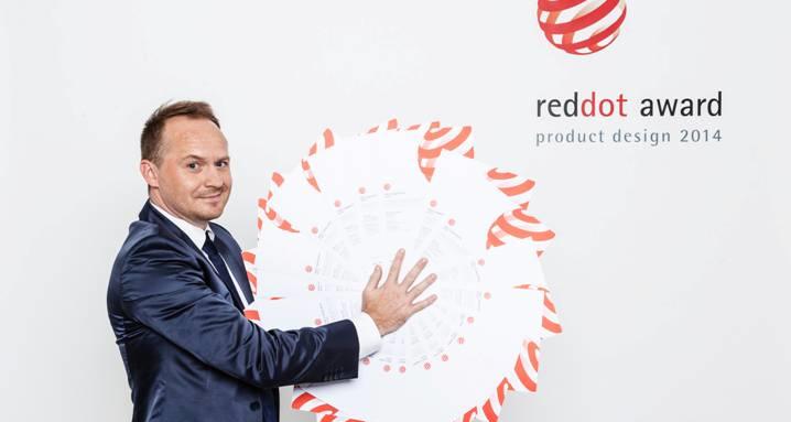 reddot2014