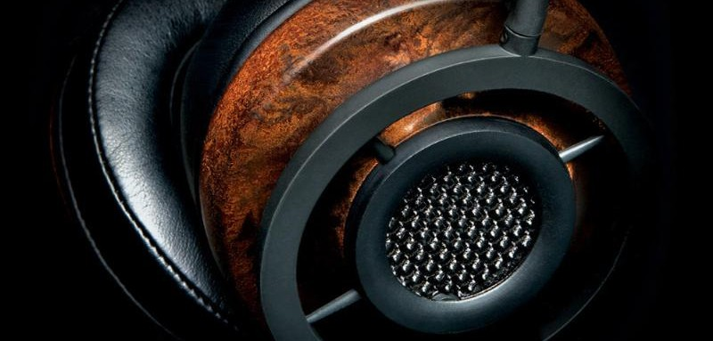 NightHawk headphone