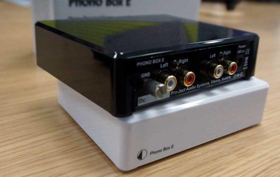 phonoboxe